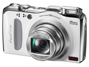 FinePix F600EXR Fujifilm