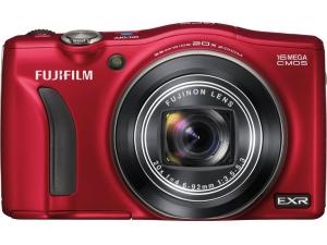 FinePix F770EXR Fujifilm