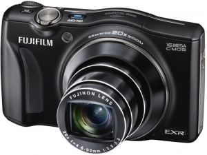FinePix F800 Fujifilm