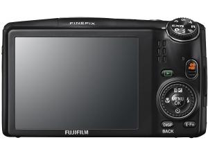FinePix F900 Fujifilm