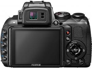 FinePix HS35 Fujifilm