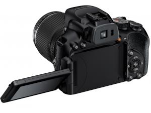 FinePix HS55 Fujifilm