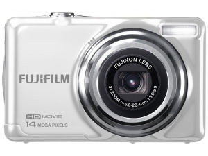 FINEPIX JV500 Fujifilm