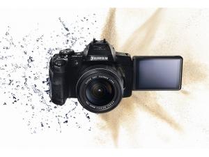 FinePix S1 Fujifilm