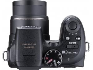 FinePix S1500 Fujifilm