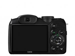 FinePix S1800 Fujifilm