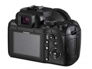 FinePix S200 EXR Fujifilm