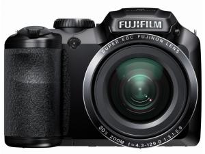 FinePix S4800 Fujifilm