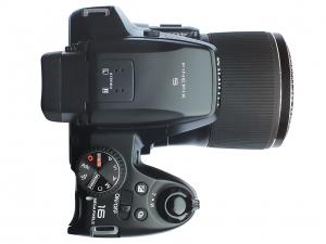 FinePix S8200 Fujifilm