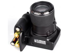 FinePix S8400W Fujifilm