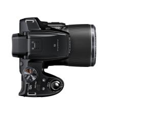 FinePix S8500 Fujifilm