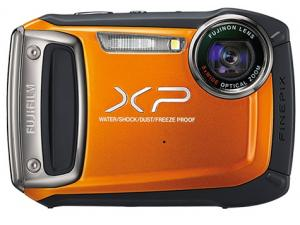 FinePix XP100 Fujifilm
