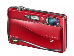 FinePix Z800 EXR Fujifilm