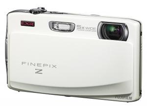 FinePix Z900 Fujifilm