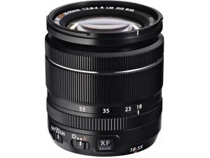 Fujinon XF 18-55mm f/2.8-4 R LM OIS Fujifilm