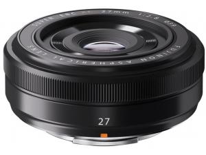 Fujinon XF 27mm f/2.8 Fujifilm