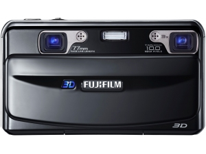 Fujifilm W1 Real 3D