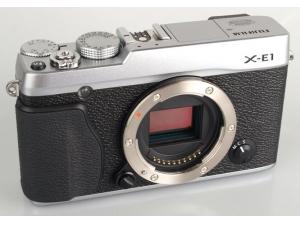 X-E1 Fujifilm
