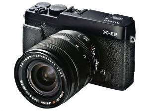 X-E2 Fujifilm