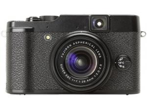 X10 Fujifilm