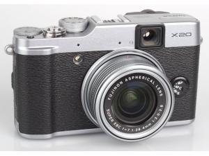 X20 Fujifilm