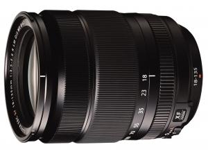 Fujifilm XF 18-135mm f/3.5-5.6