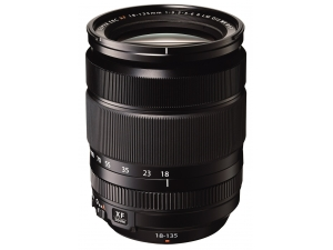 XF 18-135mm f/3.5-5.6 Fujifilm
