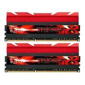 GSKILL 16GB (2x8GB) DDR3 2400MHz F3-2400C10D-16GTX