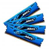 GSKILL 16GB 4x4GB DDR3-1866Mhz F3-1866C9Q-16G