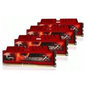 GSKILL 16GB 4x4GB DDR3-2133Mhz F3-17000CL11Q-16G