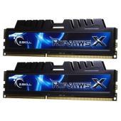 GSKILL 4GB (2X2GB) DDR3 1333MHZ F3-10666CL7D-4GBXH
