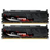 GSKILL 8GB (2x4GB) DDR3 1600MHz F3-12800CL9D-8GBSR