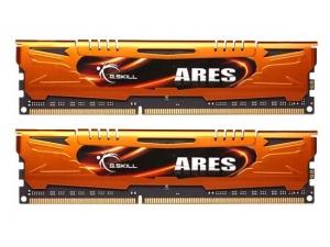 8GB 2X4GB DDR3-1600Mhz F3-1600C9D-8G GSKILL