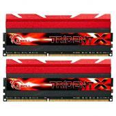 GSKILL 8GB (2x4GB) DDR3 2400MHz F3-2400C10D-8GTX
