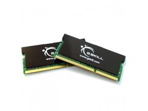 F3-12800CL9D-8GBSK 8GB DDR3-1600Mhz GSKILL