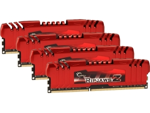 F3-17000CL11Q-16GBZL 16GB GSKILL