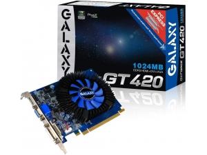 GT420 1GB Galaxy