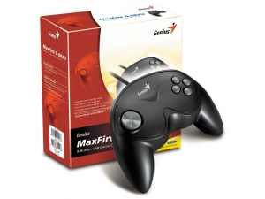MaxFire G-08XU Genius
