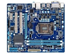 GA-H61M-USB3-B3 Gigabyte