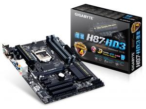 GA-H87-HD3 Gigabyte