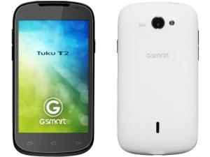 GSmart Tuku T2 Gigabyte