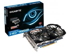 HD7850 2GB 256Bit GDDR5 Gigabyte