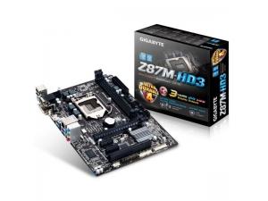 Z87M-HD3 Gigabyte