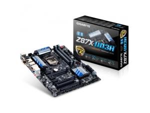 Z87X-UD3H/DDR3 Gigabyte