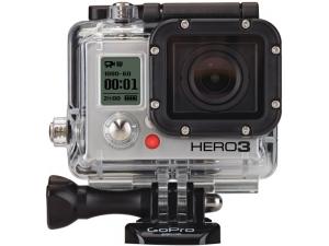 HERO3 Silver Edition GoPro