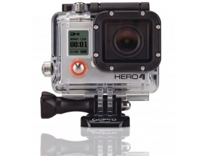 Hero4 Silver GoPro