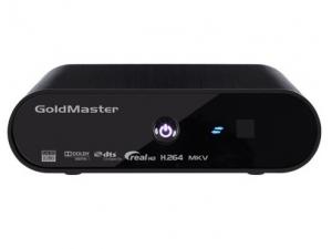 HDM-171 Goldmaster
