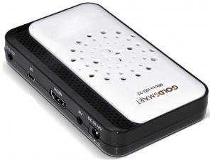 Micro HD-22 Goldmaster