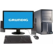Grundig Pc 2220 A6 Dc