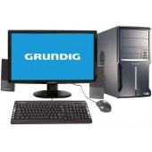 Grundig PC 2450 B1 i5